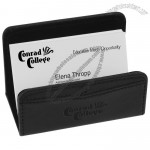 Pedova Leather Business Card Holder
