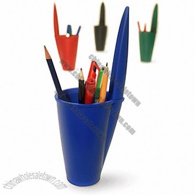 Pen Lid Desk Tidy