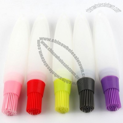 Pen Silicone Brush