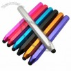 Pen Style Capacitance Touch Pen Style For iPad/iPhone 4Gs 7 color for choose