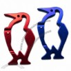 Penguin Shaped Carabiner