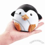 Penguin Stress Ball-Sensory Toy Stress Reliever Fairytale Theme