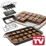 Perfect Brownie Pan - As Seen On TV