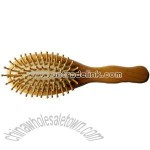 Personal Wooden Hair Brush