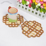 Personalized Bamboo Place Mat