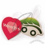 Personalized Brand Car Air Fresheners