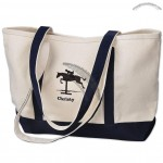Personalized Canvas Tote Bag(1)