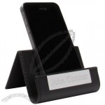 Personalized Cell Phone & Tablet Office Stand