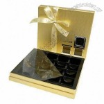 Personalized Chocolate Gift Box