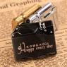 Personalized Fashion Metal Lighter