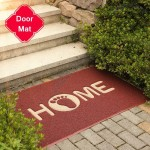 Personalized Home Doormat