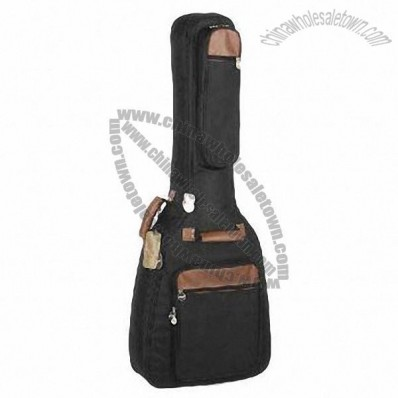 Personalized Lightweight Guitar Bag