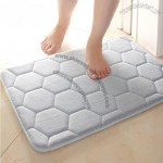 Personalized Memory Foam Bath Mat