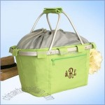 Personalized Metro Picnic Basket