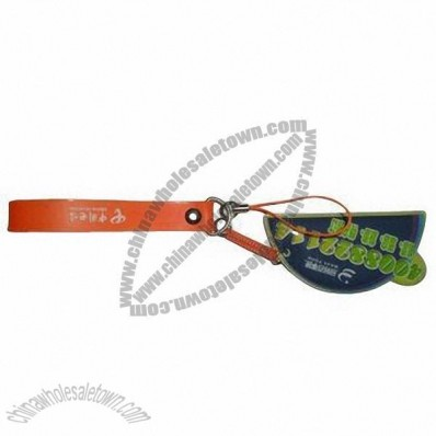 Personalized Mobile Phone Strap