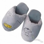 Personalized Plush Slippers