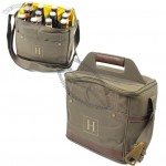 Personalized Precision 18 Bottle Cooler Bag