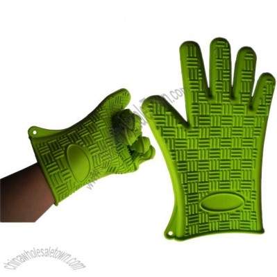Personalized Silicone Glove