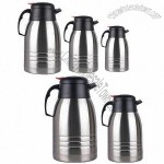 Personalized Stainless Steel Coffee Pot