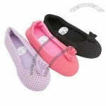Personalized Women's Ballet Shoes