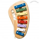 Personalized Xylophone