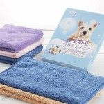 Pet Cleaning Towels