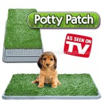 Pet Potty Patch - As Seen On TV