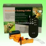 Pet Products - Remote Pet Training Collar