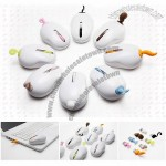 Pet Wireless Mouse