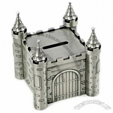 Pewter Castle Bank