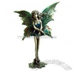 Pewter Fairy