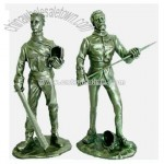 Pewter Figures