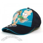 Phineas and Ferb Adjustable Cap