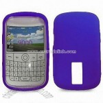 Phone Silicone Case for BlackBerry 9000