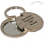 Photo Keytag with Mirror