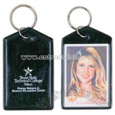 Photo key holder