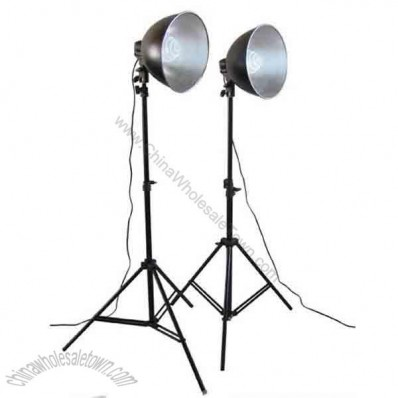 Photographic Tripod Light
