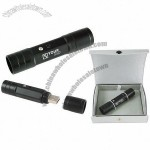 Photon tm USB Flash Drive Laser Pointer