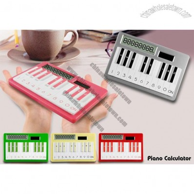 Piano Calculator