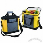 Picnic Time Insulated Cooler Tote
