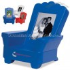 Picture Frame Chair Stress Reliever Cell Phone Holder