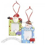 Picture Frame Christmas Tree Decorations
