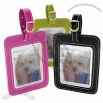 Picture Frame Luggage Tag