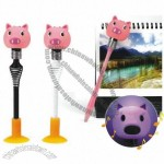 Pig Music Light Pen