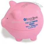 Piggy Stress Ball - Budget