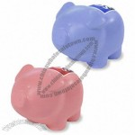 Piggy Stress Ball Relievers