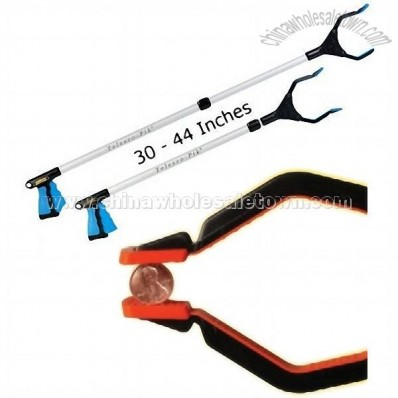 Pik Stik Telescopic Reaching Arm - Blue 30-44
