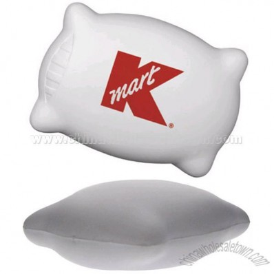 Pillow Stress Ball