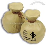 Pillowline Money Bag Stress Reliever Ball