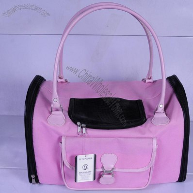 Pink Fashion Pet HandBag